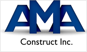 Asset Management- AMA Construct Inc.